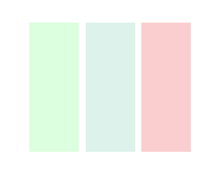 pastelltoene