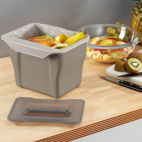 Wesco Kitchenbox 5 Liter Inhalt