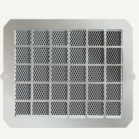 Ersatzfilter Umluftbox Carbon.Zeo Down Draft ua von Falmec
