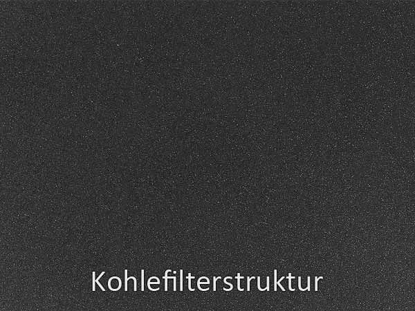 Airforce Kohlefilter 882012