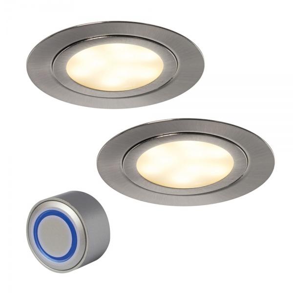 LED-Einbaustrahler ALEXA DIM