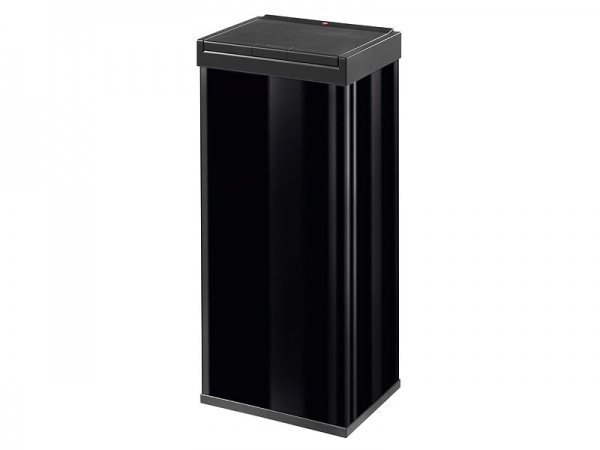 Hailo Big-Box Touch 60 Abfalleimer mit 60 Liter Inhalt und Deckel
