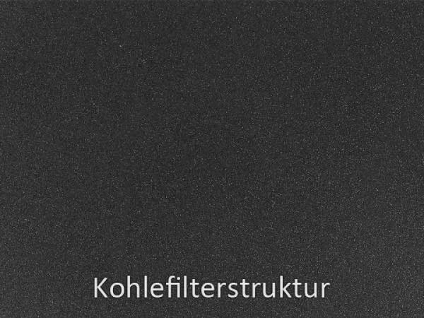 Airforce Kohlefilter für Dunstabzugshaube Twister