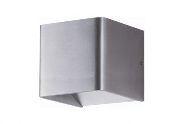 Wandleuchte Fulda Aluminium