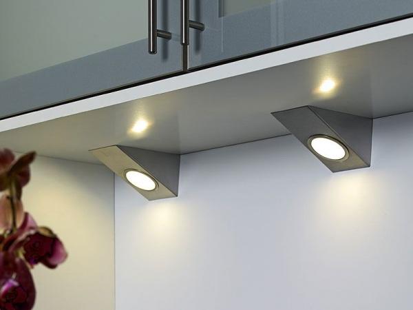 LED Unterbauleuchte Rettangolo | Nordsee-Küchen