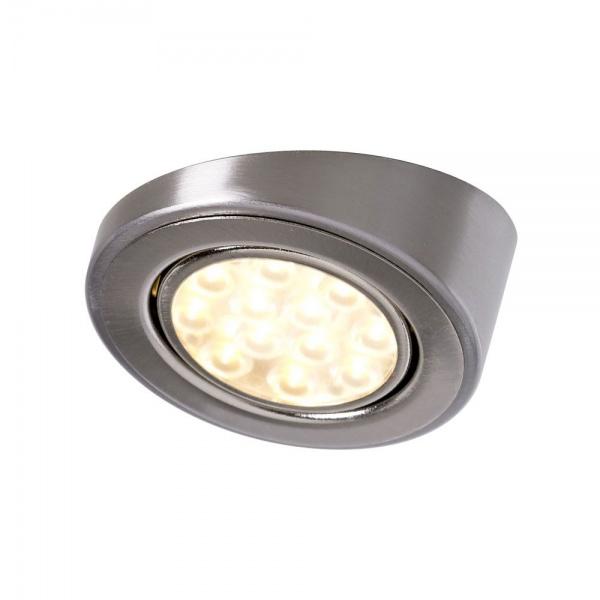 LED-Einbaustrahler BOBBY schräg