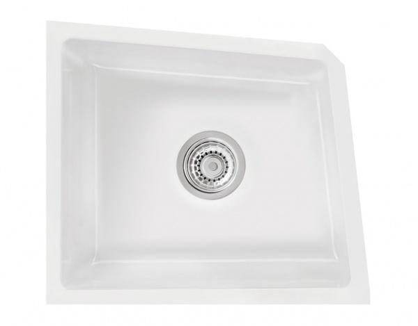 Keramikspüle Systemceram CEA 57 U günstig kaufen