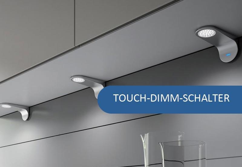 led unterbaustrahler küche kite smd - Unterbaustrahler Küche
