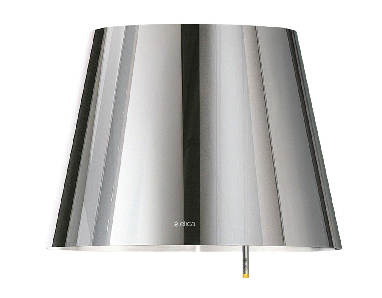 inselhaube elica platinum 51 cm nordsee k chen. Black Bedroom Furniture Sets. Home Design Ideas