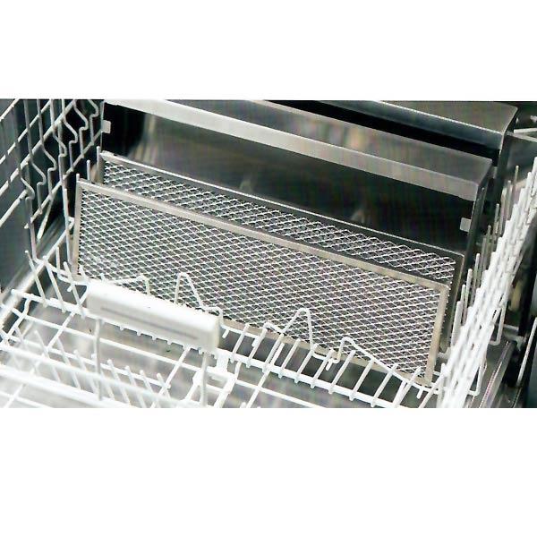Homeier Metall-Fettfilter Mistral