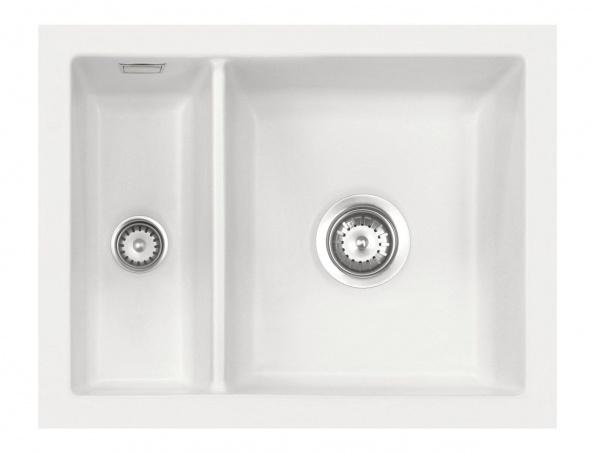 Systemceram Mera 60 U Keramikspüle günstig kaufen
