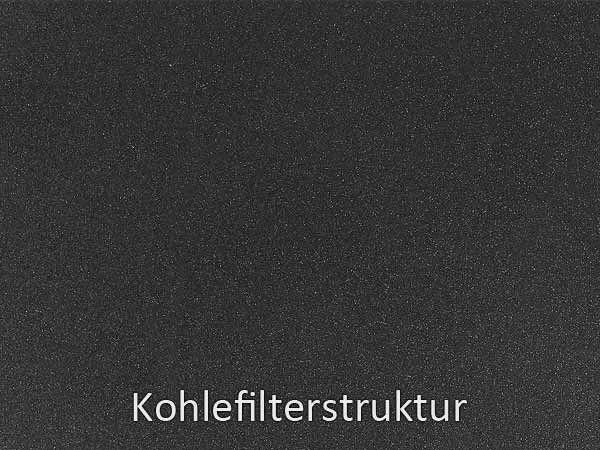Aktivkohle Filter für Airforce Deckenlüfter