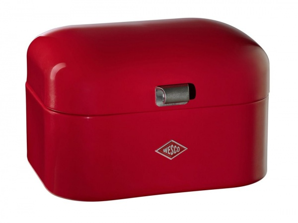 Wesco Breadbox Single Grandy Retro-Brotkasten