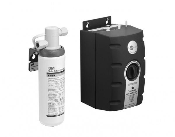 Dornbracht Heißwassertank inkl. Filter