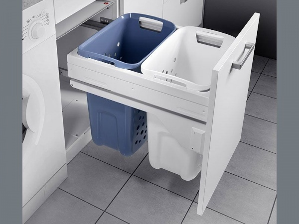 Hailo Laundry Carrier 45