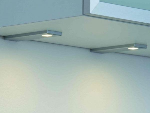 LED Unterbauleuchte D`Lau Cubo