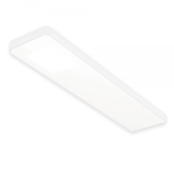 LED-Unterbauleuchte Key-Panel weiß dimmbar