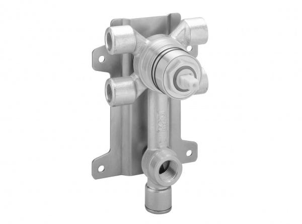 Dornbracht Waschtisch-Wand-Einhandbatterie Mischer oben 3580897090