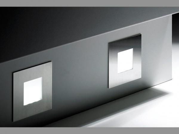 LED Sockelbeleuchtung zum Einbau
