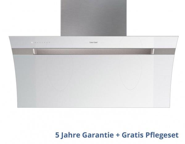 Berbel Kopffreihaube Glassline BKH 110 GL