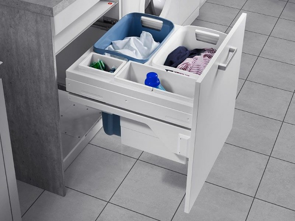 Hailo Laundry Carrier 60