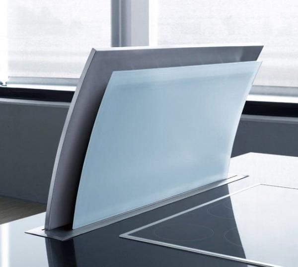 Gutmann Futura Tischhaube