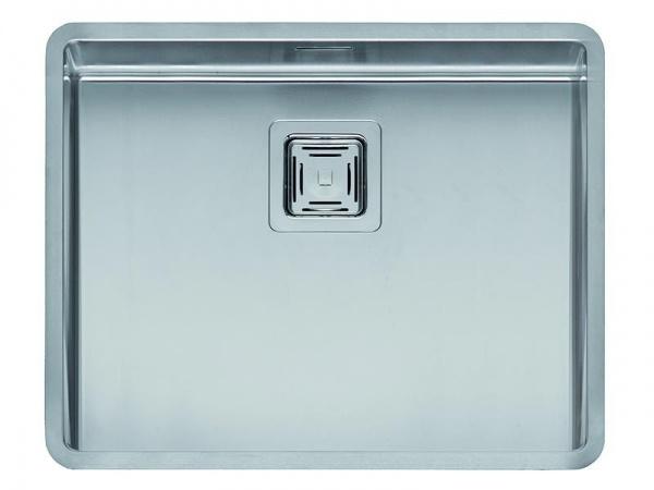 Reginox Texas 50x40 Edelstahl Küchenspüle