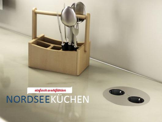 twist 2 fach steckdose edelstahl einbausteckdose einbau in arbeitsplatte ebay. Black Bedroom Furniture Sets. Home Design Ideas